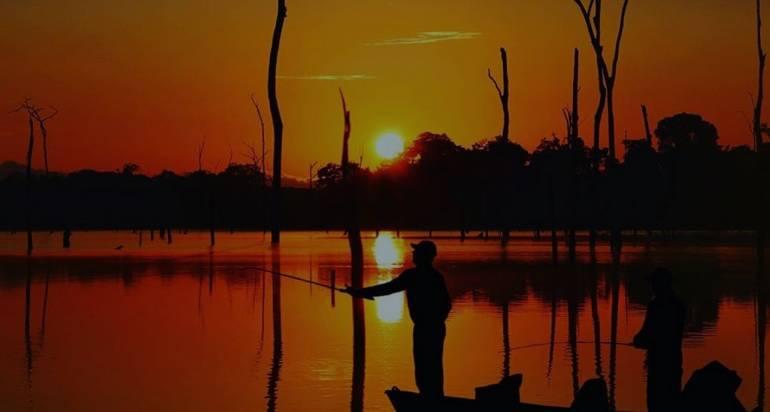 Barcelos prepara o 1º Torneio Internacional de Pesca do Tucunaré-Açu